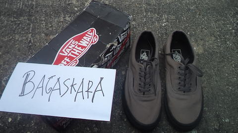 WTS Vans era 350k inc