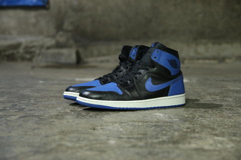 Nike Air Jordan 1 Royal Blue, AJ 4 Toro, AJ 11Lab4, AJ 6 Champagne Original Ori Legit