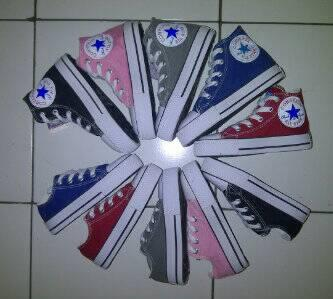 ۞ CONVERSE ALL STAR | SEPATU | SANDAL | HIGH | LOW | TERMURAH ۞