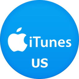 Jasa iTunes Gift Card Region US Only (ORIGINAL & LEGAL 100%)