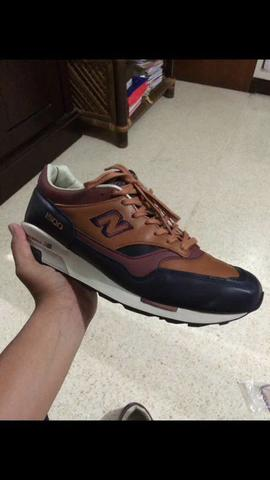 WTS New Balance1500 Gentleman Pack (MADE IN ENGLAND) Size 11/45