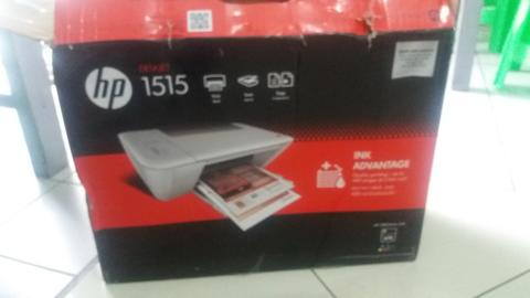 Jual Printer hp 1515 second