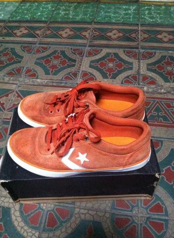 Dijual Converse Wells Ox Spicy Original