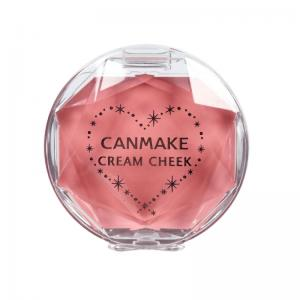 Canmake - Cream Cheek (13)