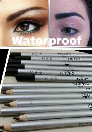 CHANEL EYELINER PENSIL WATERPROOF