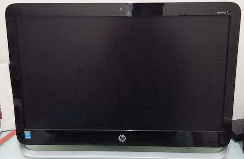 Dijual All-in-One (AIO) Desktop HP Pavilion 23-G135X