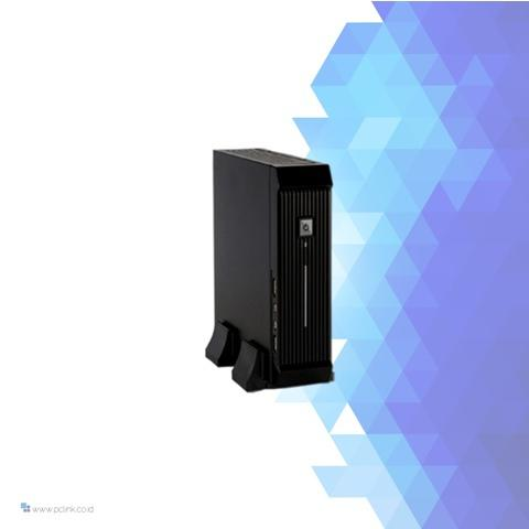 Komputer Mini PC FUJITECH MPX 3000 /Intel Celeron /DDR3 2GB /HDD 500GB /HDMI