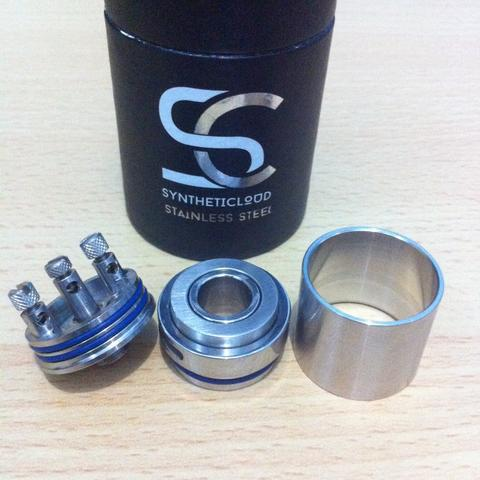 Jual Murah Vapor shark rdna 30, Aeolus v1, dotmod driptip all authentic