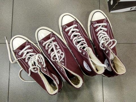 44c9ab88ff0 Terjual Keep it Classic with this Converse Chuck Taylor All Star ...