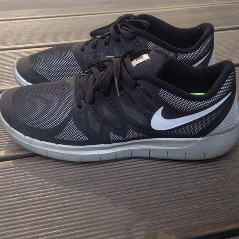 Nike free for men second