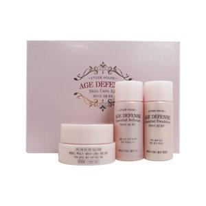 Etude House Age Defense Skin Care Kit (3 Item)