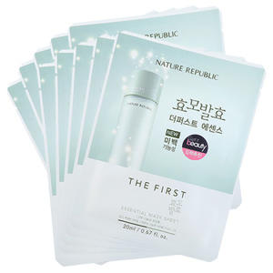 Nature Republic The First Essential Mask Sheet