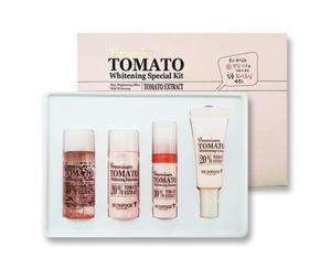 Skinfood Premium Tomato Whitening Special Set (4 items)