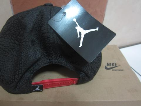 a4a27663859d ... discount code for ready stock topi snapback air jordan black jumpman  original murah jual cepet 8be75
