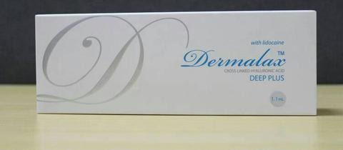 Filler DERMALAX DEEP PLUS