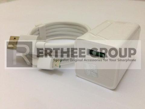 Rapid Charger Oppo FInd 7 7A N3 R5 R7 R7s R7 Plus VOOC 4A Fast Charging Original
