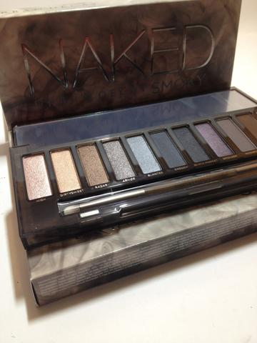 Jual Naked Smokey Eye ORIGINAL