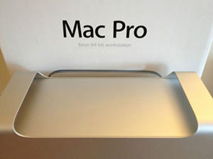 [Apple] MacPro 8-Core | 2 x 2.26GHz Quad Core Xeon | Nehalem | MB535