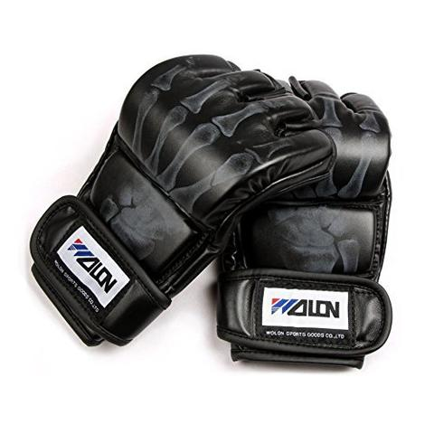 Sarung Tangan MMA Gloves Body Combat Gloves Import Murah