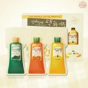 Etude House It's Real Pack Kit