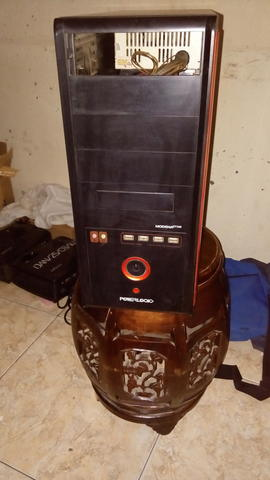 Jual 1 Set PC AMD FM1 A8 Liano 3870 |HDD250GB|RAM4GB . Dota2 lancar!!
