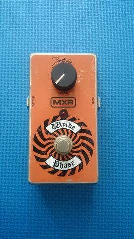 [WTS] Jim Dunlop (Special Edition) MXR ZW90 Zakk Wylde Phase Effect Guitar Phaser