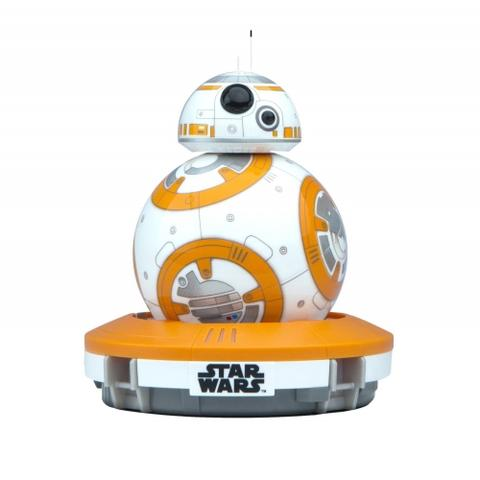 [GENESIS] READY Toys Sphero BB-8 App-Enabled Droid BNIB
