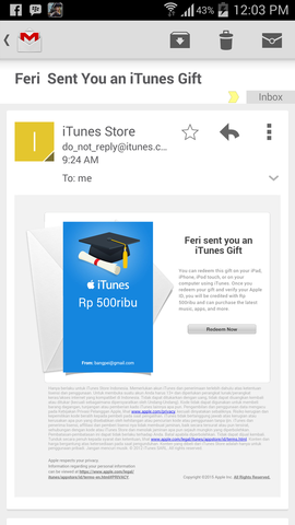 IGC Itune gift card itunes ios apple mac
