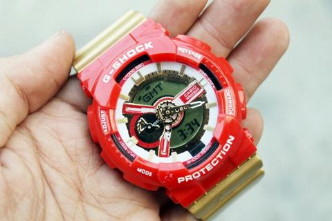 Jam tangan G-Shock Iron Man kw