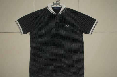 TERJUAL LACOSTE L!VE FRED PERRY PAUL SMITH JOURNAL STANDARD STREETS OF  ENGLAND Polo Shirt 64ce890e56