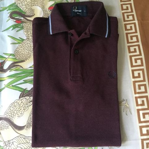 Fred Perry Twin Tipped ORIGINAL