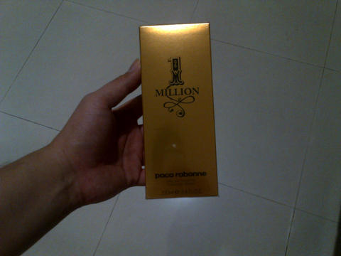 PARFUM ORIGINAL 100% ALL BRAND .. di JAMIN !!