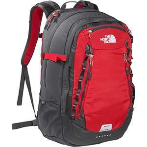 TNF The North Face Router Daypack Second Like New (not deuter osprey jws fjallraven)