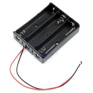 DIY 18650 Cell Charger Without Lid 3 Cell - BC-003