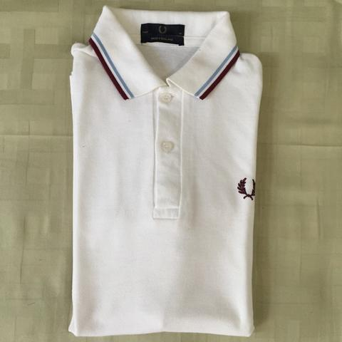 WTS FRED PERRY ORIGINAL TWIN TIPPED