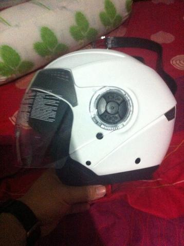 helm agv city light L