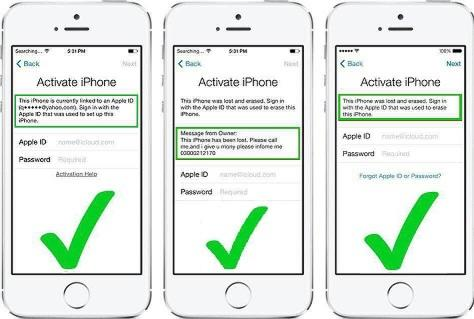 Jasa Factory Unlock Iphone All Country & Carier & iCLoud Remove