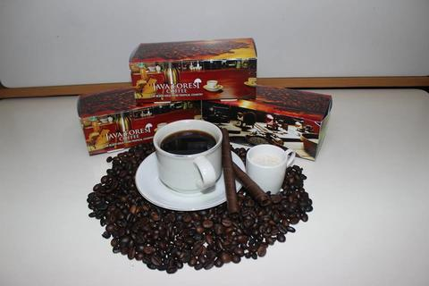 JAVA FOREST COFFEE