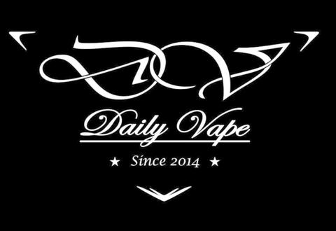 Daily Vape Premium Liquid - FIVE PAWN KILLER
