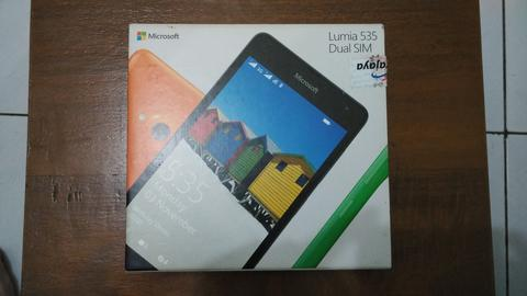 Microsoft Lumia 535 2nd