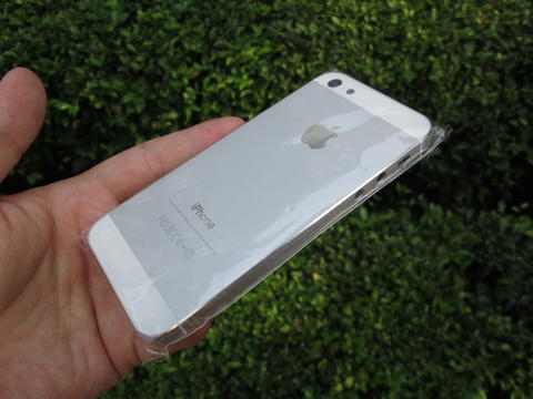 casing iPhone 5 (include: sim tray, power button, vibrate button, volume button)