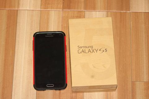 WTS Samsung Galaxy S5 Like New Legit BU