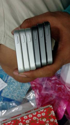 Iphone 5S 32GB Ready Banyak