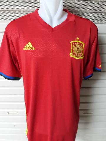 JERSEY SPANYOL HOME 2016
