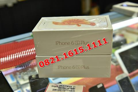 Terjual Iphone 6s plus 16GB - warna ROSE GOLD (FU) (International ... ec441c7ac8