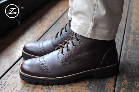 Zapato footwear | 100% Genuine leather | Support local brand