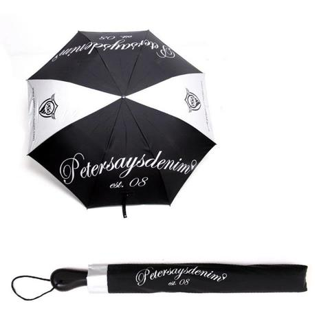 Petersaysdenim (PSD) Silver Umbrella (Payung) Original