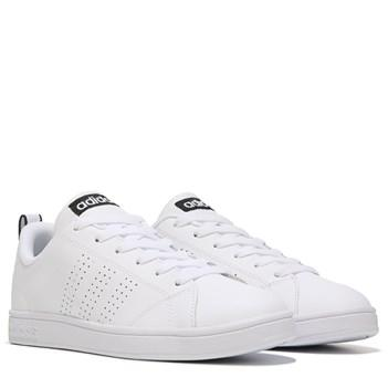 sports shoes 0137a 87ad1 ... coupon code for adidas neo advantage clean vs white size 43 original  stan smith alternative c1698