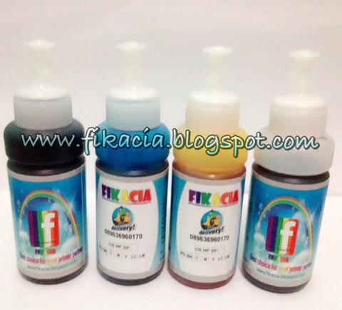 Grosir Tinta Printer Murah
