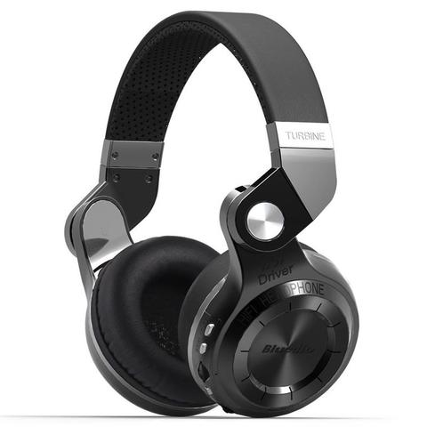 //\\Original Bluedio T2+ Turbine Hurricane Wireless Bluetooth Headphone//\\